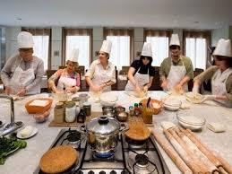 Cursos De Cocina En Madrid Recetas De Ensaladas Curso Cocina Gratis