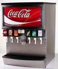 Coke Vending Machine Manuals Cool SODA SYSTEM