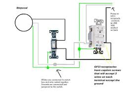 im replacing a standard outlet a jumper wire to disposal graphic