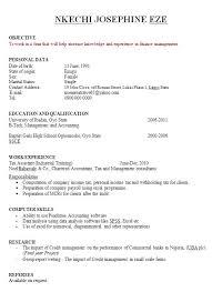 Examples Of Resume Skills Nanny Resume Resume Samples Computer ...