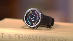 moto 360 sport. the moto 360 sport isn\u0027t running smartwatch you are looking for