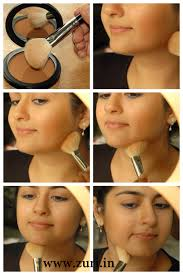 tips contouring the face with makeup what is contouring makeup and how to contour your face