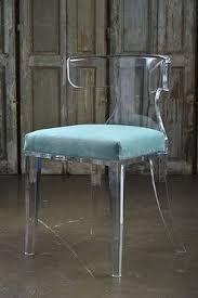 Veronica Acrylic Chair