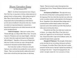 a personal essay starting a personal essay
