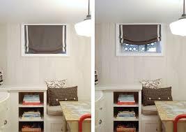 basement window treatment ideas. Fabulous Small Window Coverings Ideas Best 25 Basement Treatments On Pinterest Treatment L