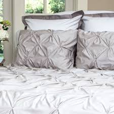 full size of navy blue pintuck duvet cover bedroom inspiration and bedding decor the valencia dove