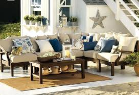 pottery barn outdoor furniture stain outdoor furniture 1 pottery barn outdoor chair cushions