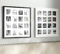 large picture frames for multiple pictures multiple picture frames wood multiple picture frames wood d large