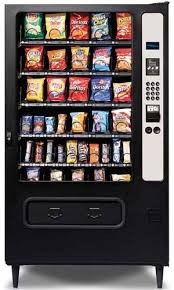 Small Snack Vending Machine Simple Snack Vending Machine Snack Vending Machine Universal Solutions