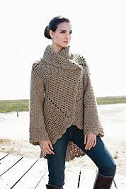 Free Crochet Sweater Patterns Delectable Free Crochet Sweater Patterns For Women Crochet And Knit