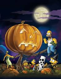 IMDb The Simpsons Treehouse Of Horror Episodes  A List By Simpson Treehouse Of Horror Episodes
