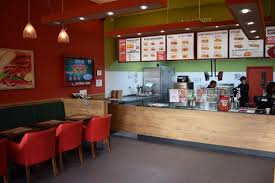 Quiznos Sandwich Restaurant Opening In Newcastle City Centre