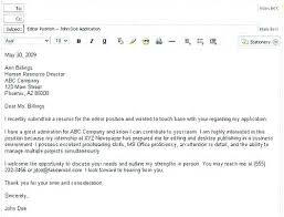 How To Email A Resume Classy Emailing A Resume Daxnetme