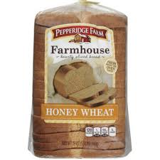 honey wheat bread brands.  Wheat Farmhouse Honey Wheat Bread On Brands D