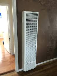 photo of builders ca united states new wall heater old covers electric