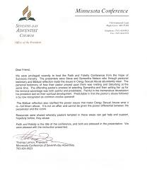 The Hope Of Survivors Letter Of Recommendation Clergy Sexual Abuse