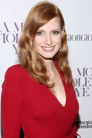 127 best jessica chastain images on Pinterest