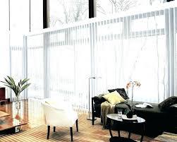 dry ideas for sliding glass doors patio door window treatment options patio door shades ideas sliding