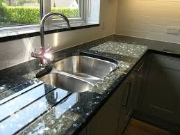 Emerald Pearl Granite Kitchen Ruyi Granite Emerald Pearl Ruyi Granite Ltd Granite Benchtop