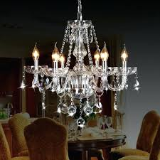 candles hanging candle light chandelier classic vintage crystal chandeliers small candles how to make