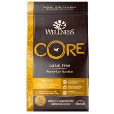 Wellness Core Puppy Feeding Chart Core Puppy Puppy Wellness Pet Food