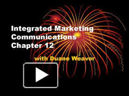 PPT – Integrated Marketing Communications Chapter 12 PowerPoint  presentation | free to download - id: 3dd26e-NzA1N