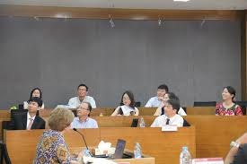 faculty development in international business renmin university the five day program focused on three topics including international management global operations and supply chain management and ib research and