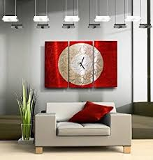 Small Picture Amazoncom Jon Allen Metal Art Large 24 Inch Decorative Wall