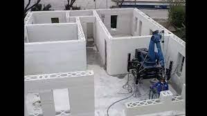 İBB İSTON, 3 boyutlu yazıcı (3D) ile 3+1 ev yapmaya başladı! - Viyana Blog  - Güncel Haberler
