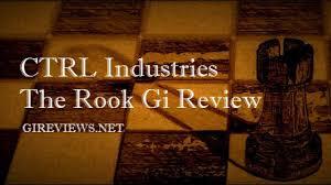 The Rook By Ctrl Industries Gi Review Brazilian Jiu Jitsu