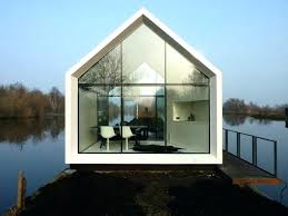 contemporary tiny houses. Contemporary Tiny House Modern Design View In Gallery On An Island Houses D