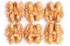 Available Sizes Of Shelled California Walnuts