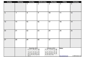 Printable Calendar Vertex42 30 Places To Download Printable Calendar