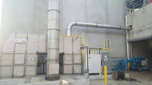 Thermal Oxidizer Design Calculations Waste Heat Recovery Unit Wikipedia