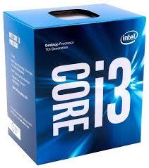 <b>Процессор Intel Core i3-7100</b> — купить по выгодной цене на ...