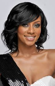 african american short curly hairstyles for women