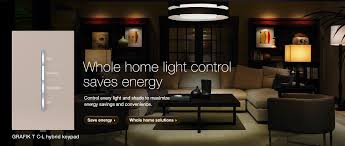 lutron sensors save energy whole home light control saves energy