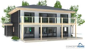 house plan low cost plans to build sea building home 10