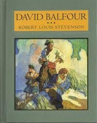 <b>David</b> Balfour by <b>Robert Louis Stevenson</b> from Lemuria Books