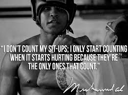 Athlete Quotes Unique 48 AllTime Best Inspirational Sports Quotes To Get You Going