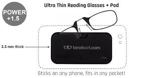 Lenskart Toric Chart Thinoptics Reading Glasses With Case