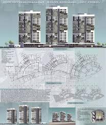 Многофункциональный жилой комплекс city forest Тамбов  Многофункциональный жилой комплекс city forest ТГТУ
