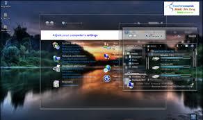 windows theme free free download in vitro full glass theme for windows 7