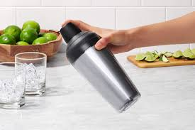 Our kitchen utensils & gadgets category offers a great selection of barware tool sets and more. The Best Cocktail Shaker Sets For Mixing Drinks Bob Vila
