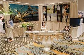 blog premier wedding expo tictoc events Wedding Expo Images designing your bridal show booth wedding expo images