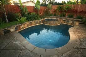 landscape pool design backyard designs83 designs