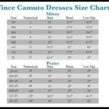 Vince Camuto Dress Size Chart Nwt Vince Camuto Nautical Stripe Sheath Dress Nwt