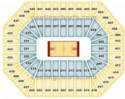 Milwaukee Bucks Seating Chart Bucksseatingchart
