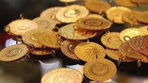 Altın neden yükseliyor? Altın kaç TL? Altın ne kadar? Altın düşer mi  yükselir mi? Altın grafiği! - Haberler