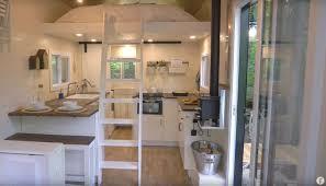 tiny house com. Off-Grid Scandinavian Style Tiny House Com O